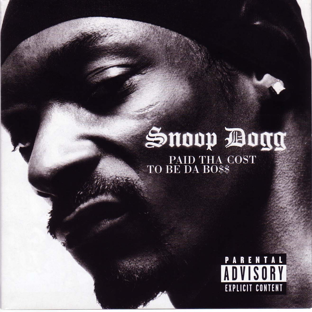 סנופ דוג אלבום Snoop Dogg album