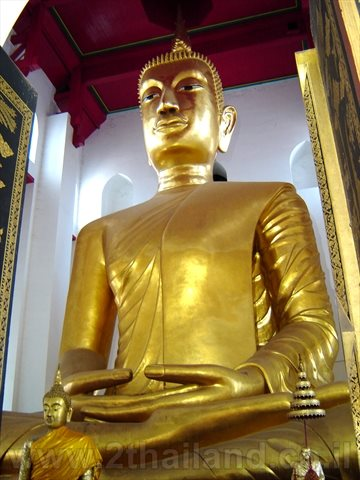 תאילנד קוסמוי : הביג בודהה The big Buddha Koh Samu...