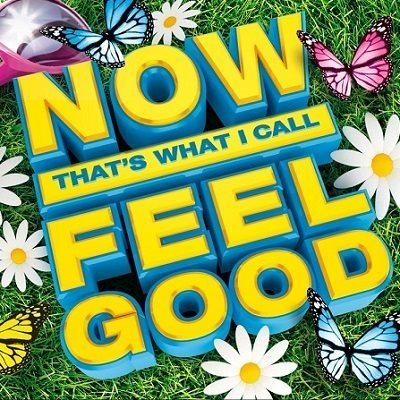 אוסף משולש - Now Thats What I Call Feel Good - 201...