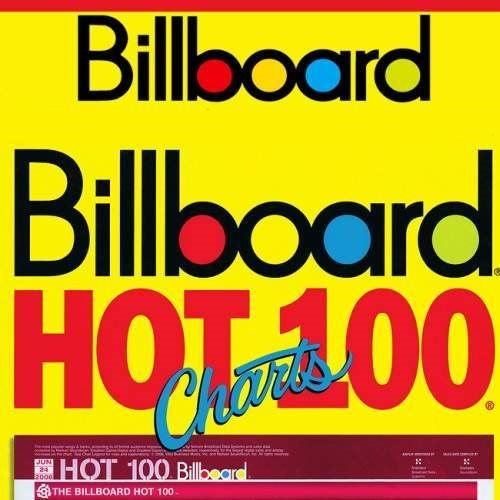 המצעד האמריקאי - Billboard Hot 100 Singles Chart J...